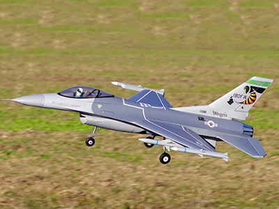 FMS 70mm Jet F16 Model Plane cheap wholeslale discount price